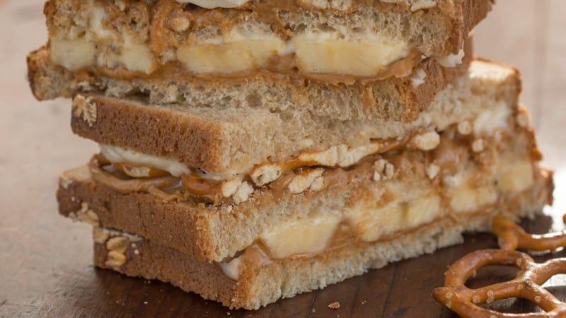 Salty Sweet Strangewich