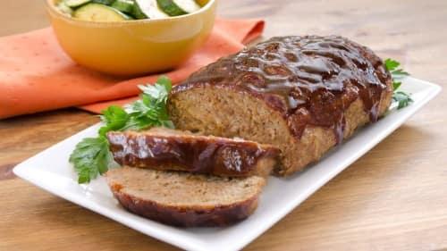 Savory Turkey Loaf