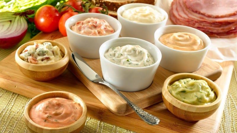 Recetas superfáciles para pasta para sándwich