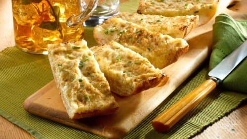 Championship Killer Bread Recipe