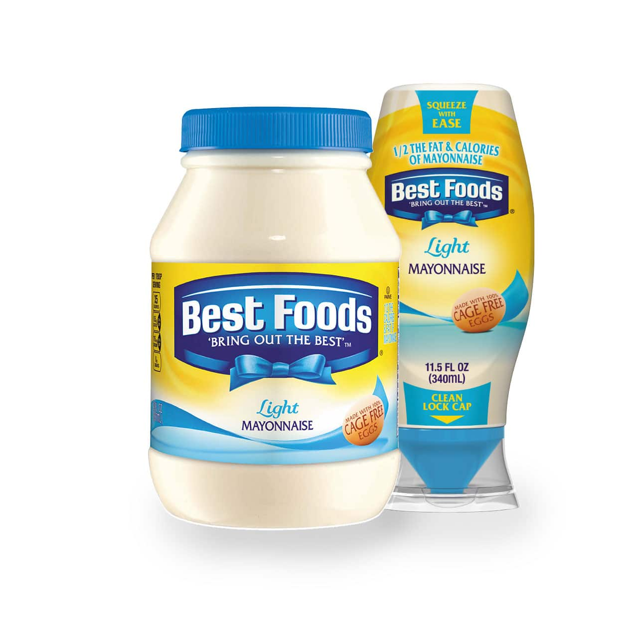 Mayonnaise Best Foods Calories