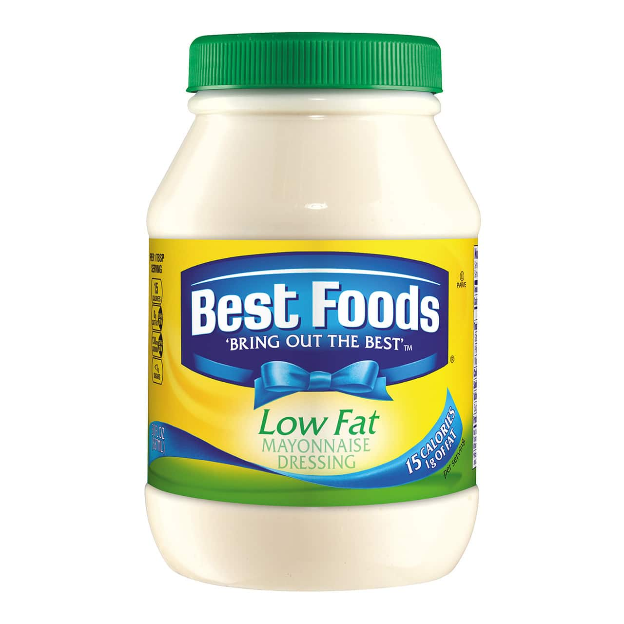 Low Fat Mayonnaise Dressing Best Foods